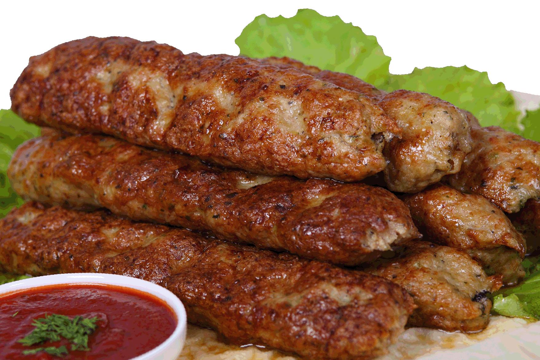 Мариновка говядины для шашлыка